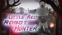 Little Red Robot Hunter: Award Winning 2D Animation